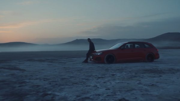 hyve.audio - audio post-production | audi