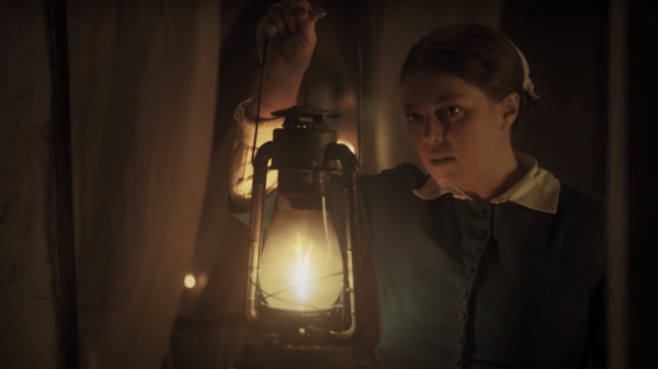 hyve.audio - audio post-production   the lady with the lamp