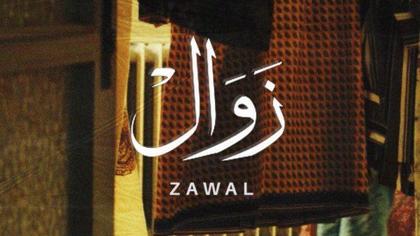 audio post-production | zawal